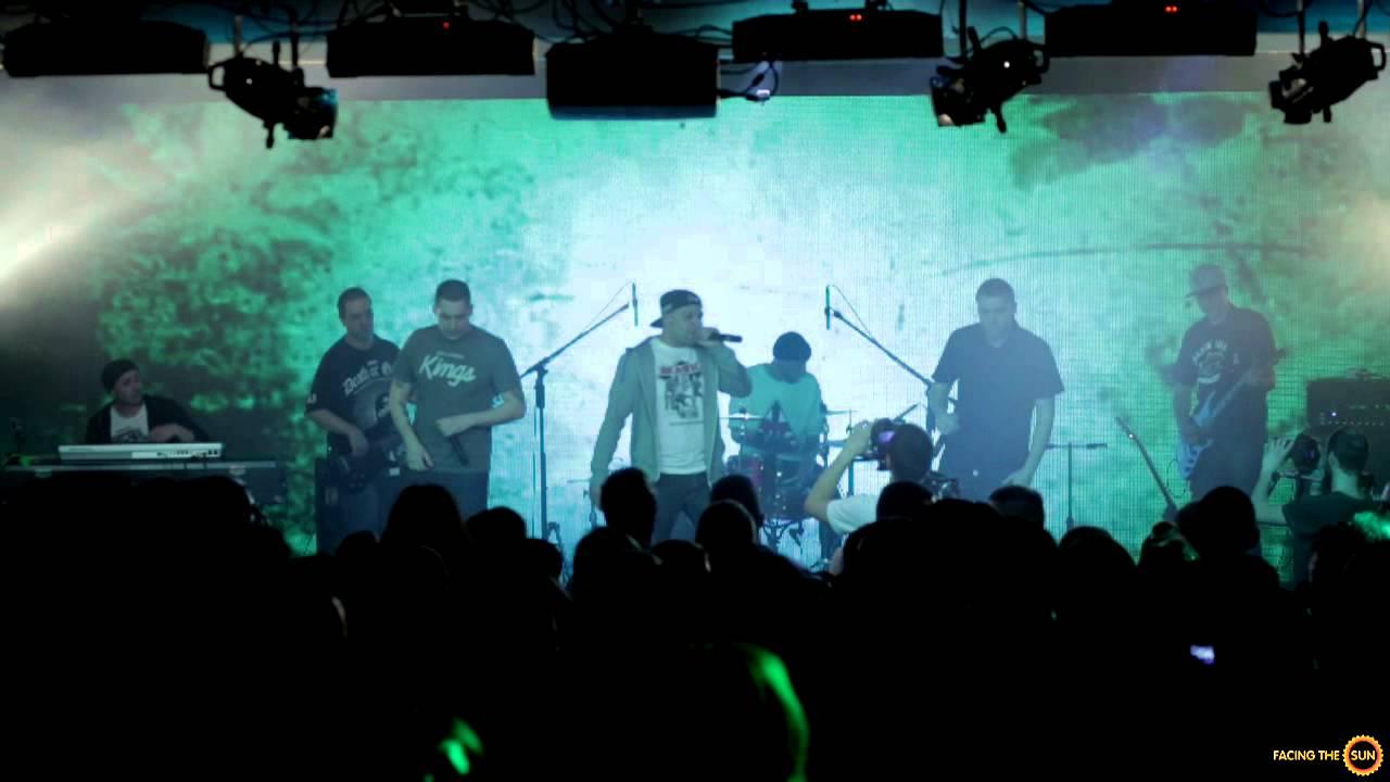 Ъпсурт Live Band - Нон Стоп [Official LIVE Video]