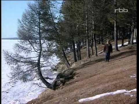 DOKU - Die Ballade vom Baikalsee (WDR 1998), Teil 1 Winterreise
