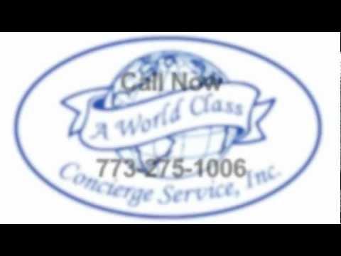 A World Class Concierge Service, Inc.