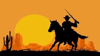 Epic Wild Western Music - Cowboys and Outlaws