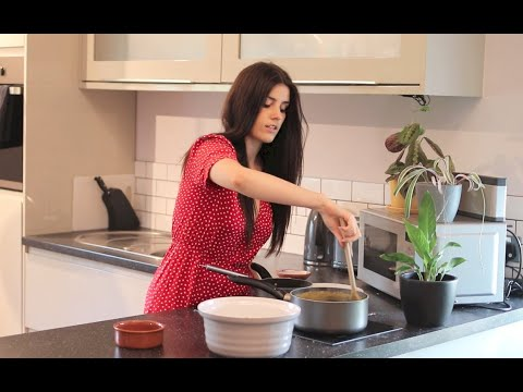 Harriet Emily: Sweet Potato Dhal - Recipe featuring East End Foods