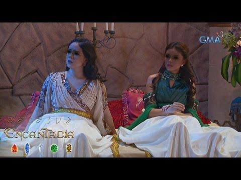 Encantadia: Pagkabuhay nina Lira at Mira