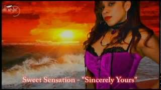 "Sweet Sensation ft. Romeo J.D. -""SINCERELY, YOURS"" w/lyrics"