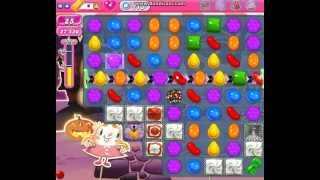 candy crush saga  level 713 ★★★