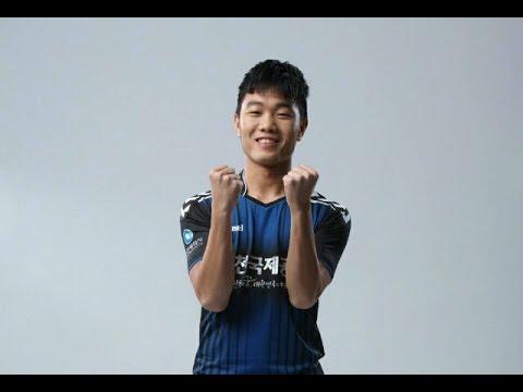 Incheon United @ Suwon Fc  (K League Classic  38 ROUND)