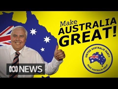 The Clive Palmer comeback