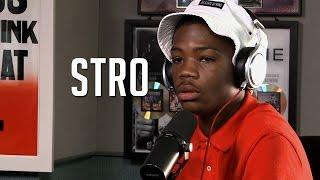 Astro Changes Name to Stro & Gets at Ebro For Not Supporting NY Rap Enough