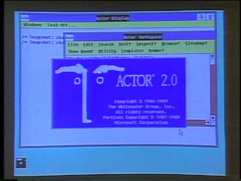 The Computer Chronicles - Programming Languages (1990)