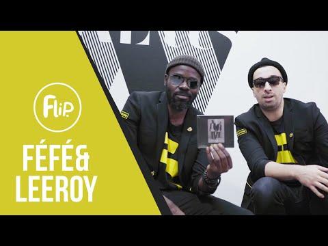 Youtube: FLIP. Avec FÉFÉ & LEEROY