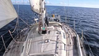 Sweden yacht 34 2