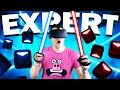 ALL SONGS ON EXPERT! - Beat Saber Gameplay - VR Oculus Rift
