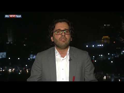 البرلمان الأوروبي: حل أزمة ليبيا عبر مقترح الأمم المتحدة  - نشر قبل 23 ساعة