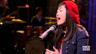 Glee Cast   All By Myself  Full Performance   Glee Full Performances   Twitvid