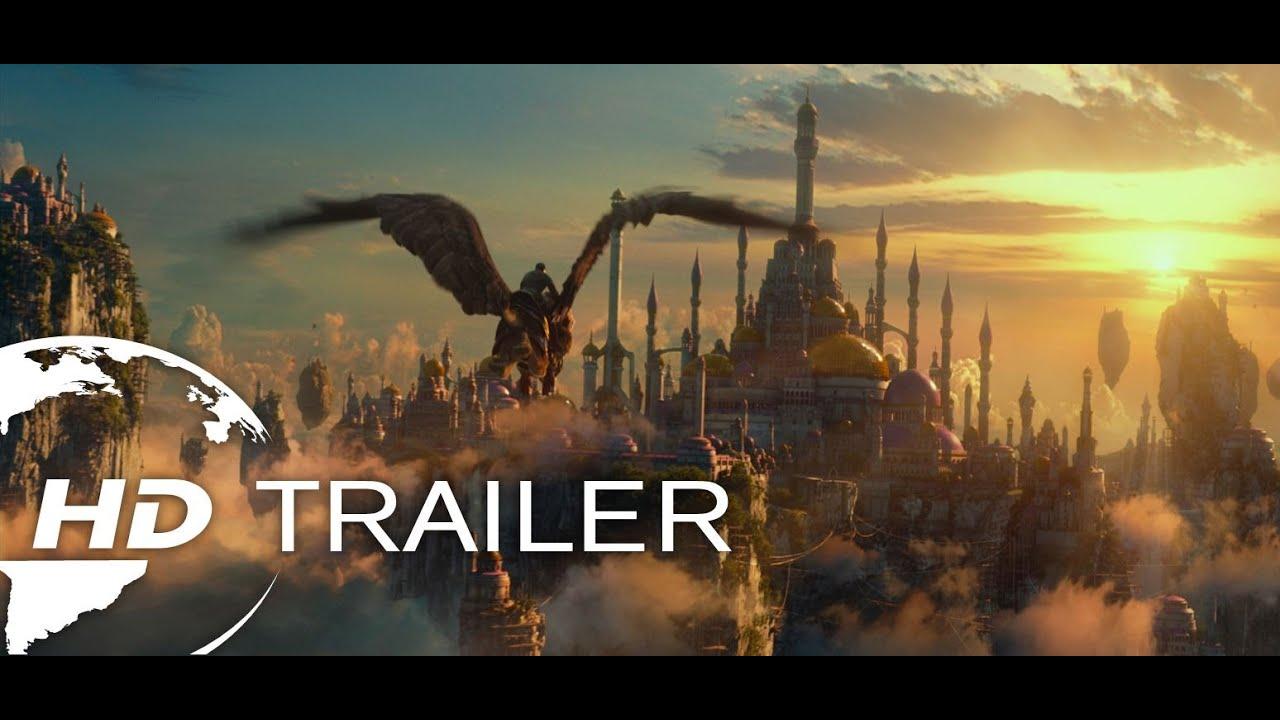 Warcraft: The Beginning | Trailer 3 | Sweden | (Universal Pictures)