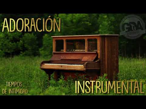 GDA - Ambientes Instrumental / Tiempo de Oración Vol. 1