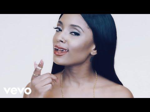 Vanessa Mdee - Hawajui [Official Video]