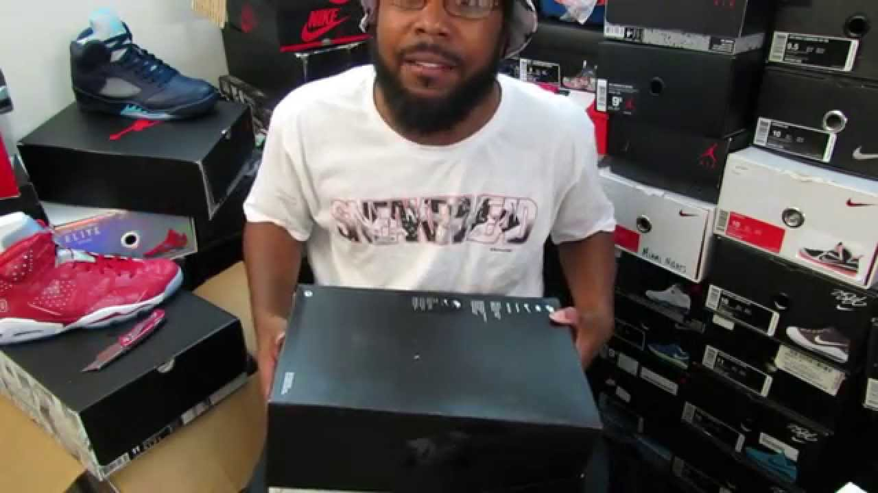 new product 58744 23c7b IS KICKS-CREW LEGIT  REAL OR FAKE  - YouTube