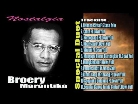 Broery Marantika DUET SPECIAL Full Album