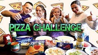 PIZZA CHALLENGE ❤ NA 20 000 SUBÓW - DZIĘKUJEMY / AMELIE