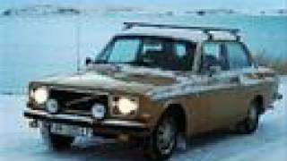 Volvo 142 song