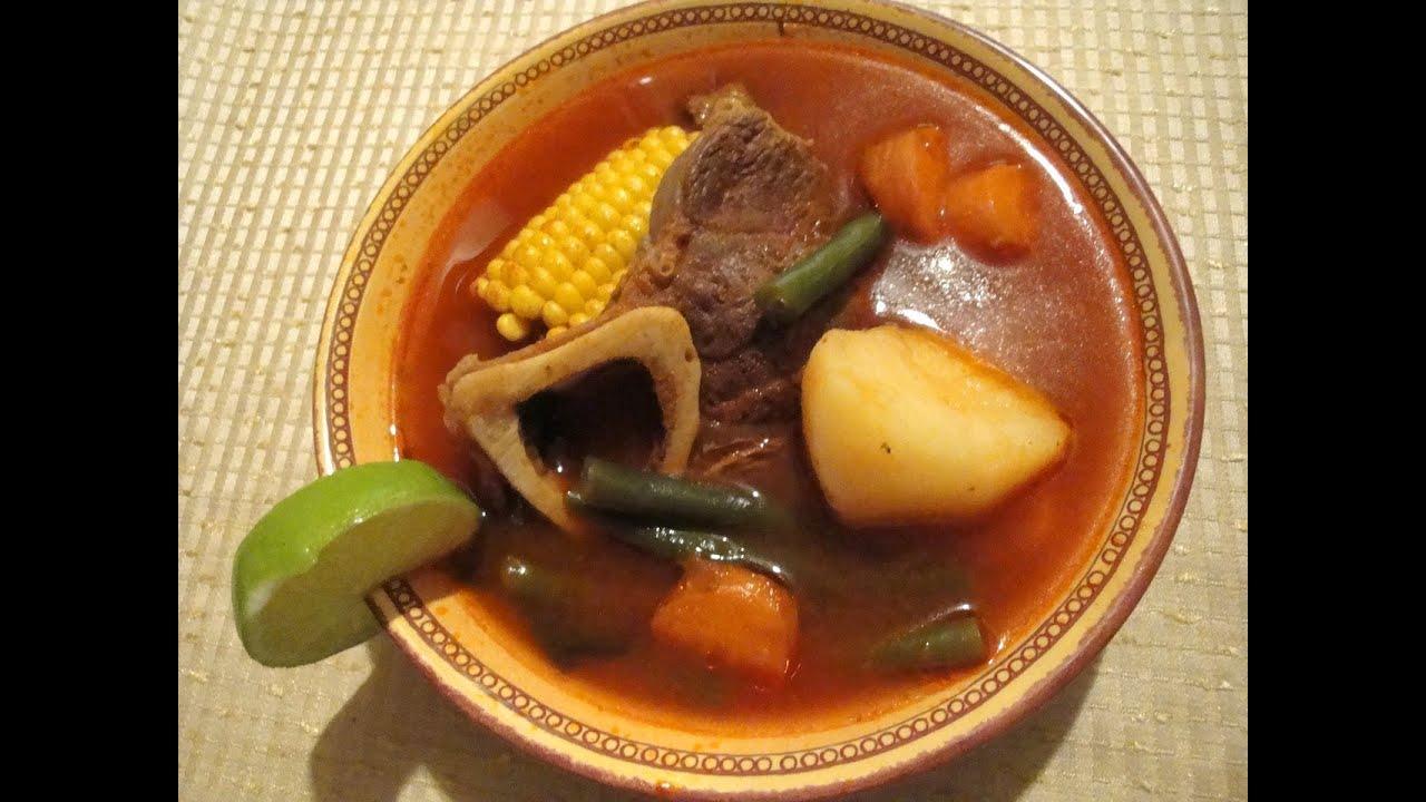 Receta del mole de olla comida mexicana la receta de for Hoya para cocinar