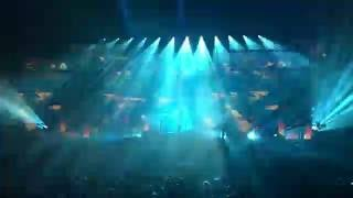 Jean-Michel Jarre - Electronica Tour - Leeds FDA - 13/10/16 (PART 4) HD