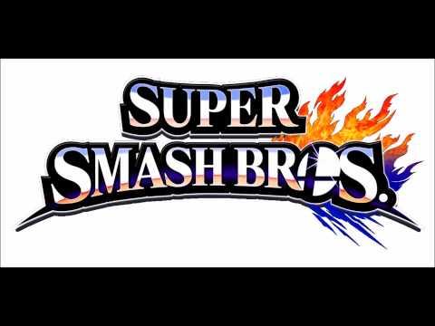 Ice Cream Island - Super Smash Bros. For Wii U/3DS OST [Leaked]