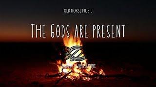 Shamanic Viking Music - The Gods Are Present | Nordic Medieval Folk