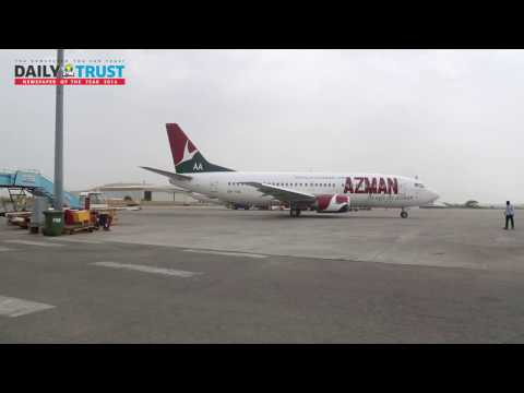 Abuja renovated airport: Pilots, passengers, others recount their experience
