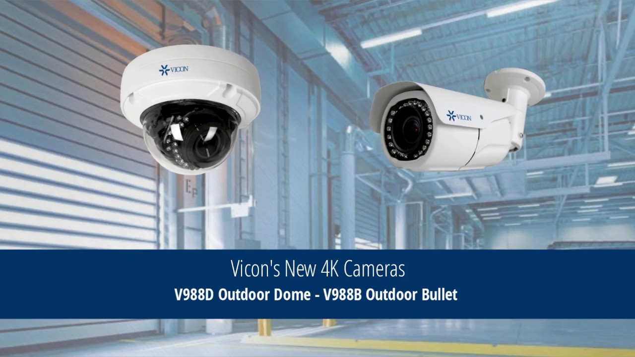 Video Management Solutions and Security Access Control