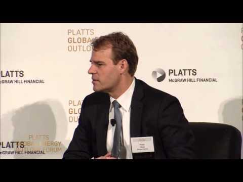 Platts Global Energy Outlook Forum: Keynote Address