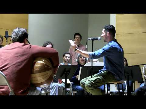 Middle Eastern Music Ensemble with Omar Offendum