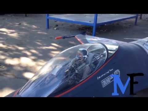 San Fernando 'Valley Flyers' RC Aircraft Club Event - Apollo XI Field