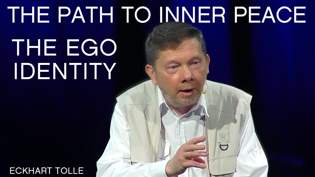 Download Ego Identity & The Path To Inner Peace