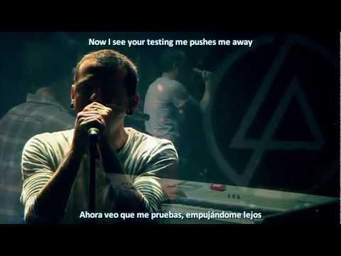 [HD] Linkin Park - Pushing Me Away [Sub ESP - ING]