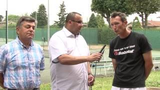 Tennis Club de l'agglomération de Villefranche-sur-Saône