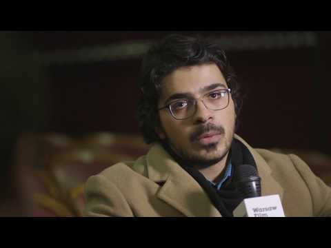 "Warsaw Film School | International Studies | ""The Chase"" exam"