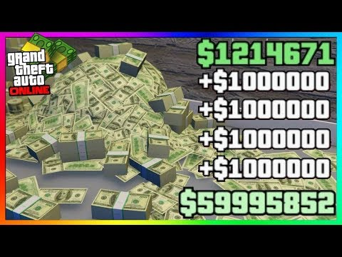 How To Make MILLIONS Every Day Solo in GTA 5 Online | NEW Easy Best Unlimited Money Guide/Method