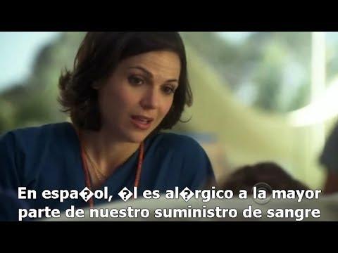 Download Lana Parrilla | Miami Medical (Escena 7, capítulo 3)