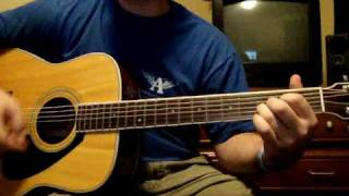 Duncan Sheik- Barely Breathing cover