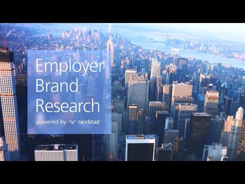Randstad Employer Brand Research 2017 - Introduction