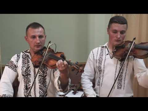 Dimitriy Iliut-Mitric: Suită de melodii populare - Orchestra Casei de cultură Budineț
