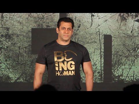 A minute of silence  for  Aadesh Shrivastava   Huge Respect for Salman Khan