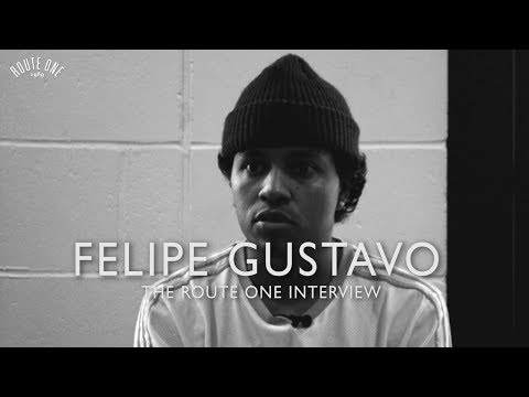 Felipe Gustavo: The Route One Interview