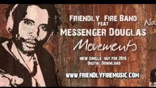 Friendly Fire Band - NATTY LOVE Riddim - Reggae 2016
