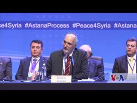 Syria Talks TV - Ashna