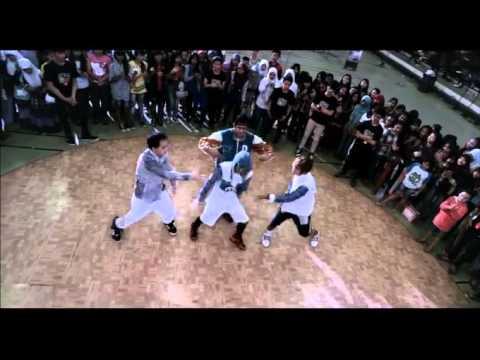 Coboy Junior The Movie Trailer  Cinema 21