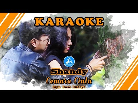 Shandy Cemara Cinta [Official Video Karaoke]
