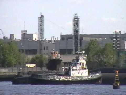 Sarov class submarine
