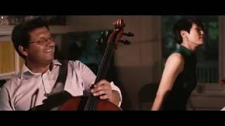 Aaron Malone - Sonata for Cello & Piano {video} (2018)